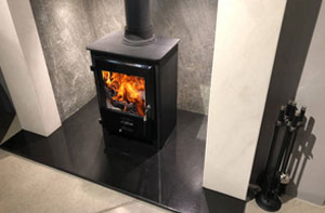 Fireplace Fitters UK
